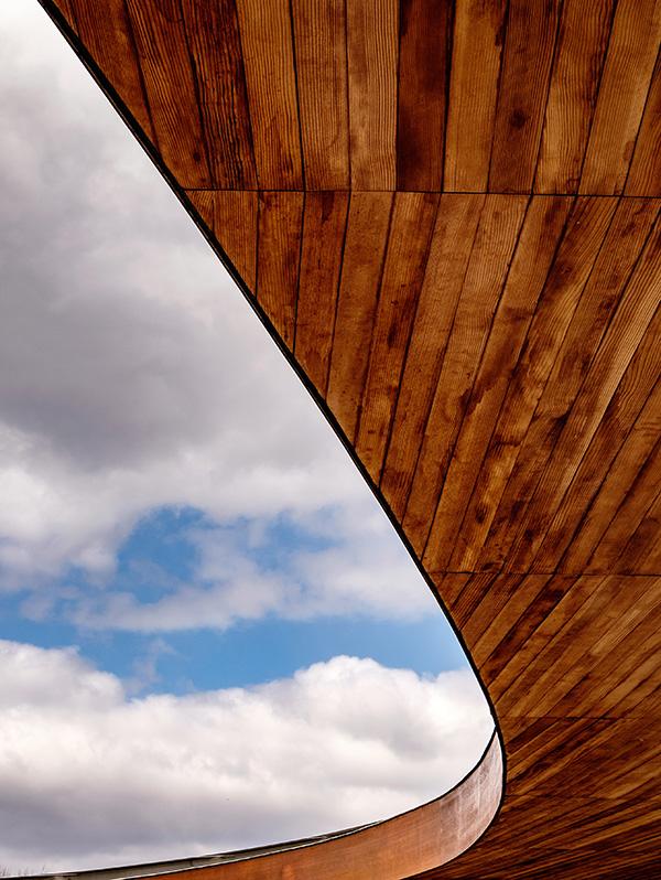 Les avantages d une maison cologique en bois charpente pro - Qu est ce qu une maison ecologique ...
